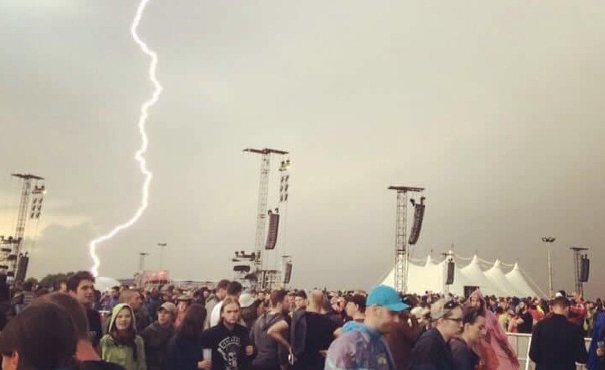 """Flirten bei rock am ring """"Rock am Ring"""": Slipknot, Die Ärzte, Tool beim Open-Air-Festival - Musik -"""