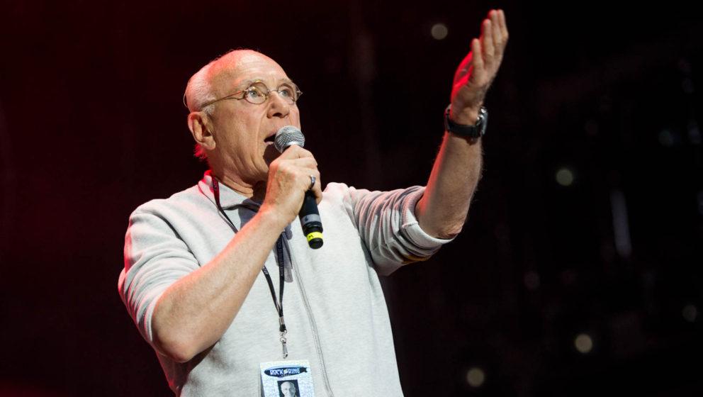 Rock-Am-Ring-Pate Marek Lieberberg möchte Ticketpreise in der Zukunft erhöhen.