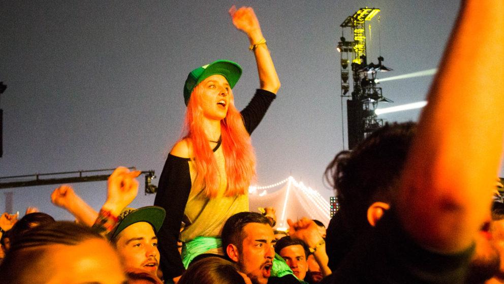 Rock im Park: Die Sicherheitsvorkehrungen sind jetzt noch strenger