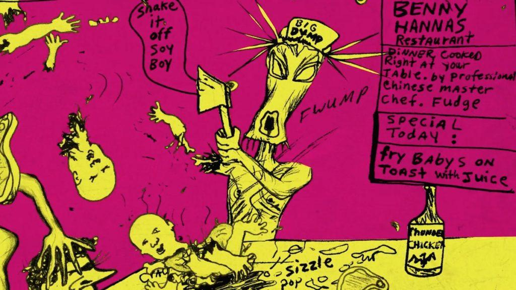 Kurt_Cobain_Artwork_Aberdeen_2