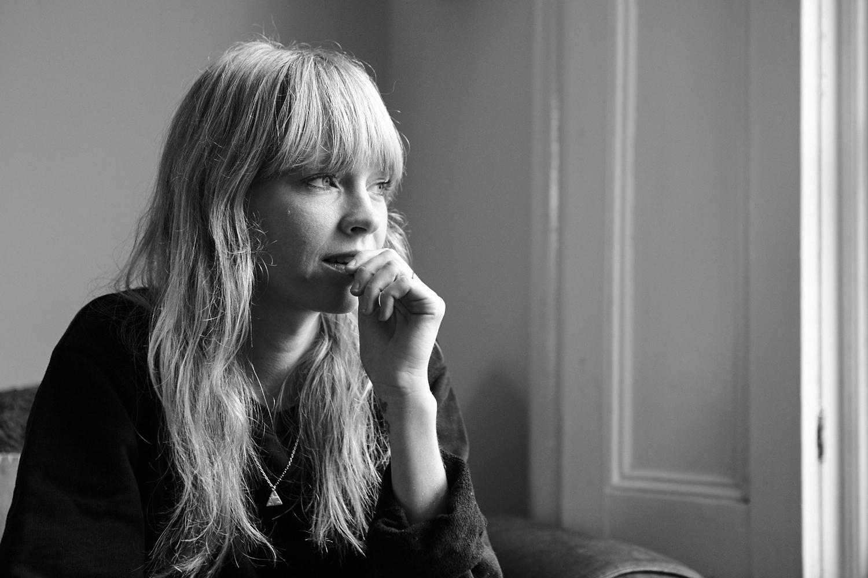 Lucy Rose kommt für drei Konzerte nach Deutschland.