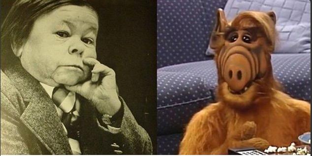"""""""Alf""""-Darsteller Michu Meszaros starb am 13. Juni im Alter von 76 Jahren."""