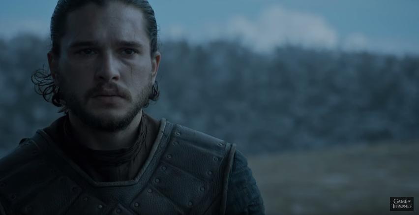 Jon Snow (Kit Harington) möchte sich Winderfell zurückholen.