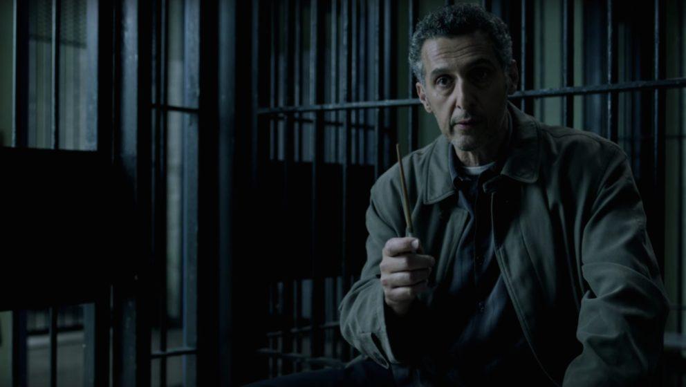 """John Turturro spielt in der Serie """"The Night Of"""" den Anwalt Jack Stone."""