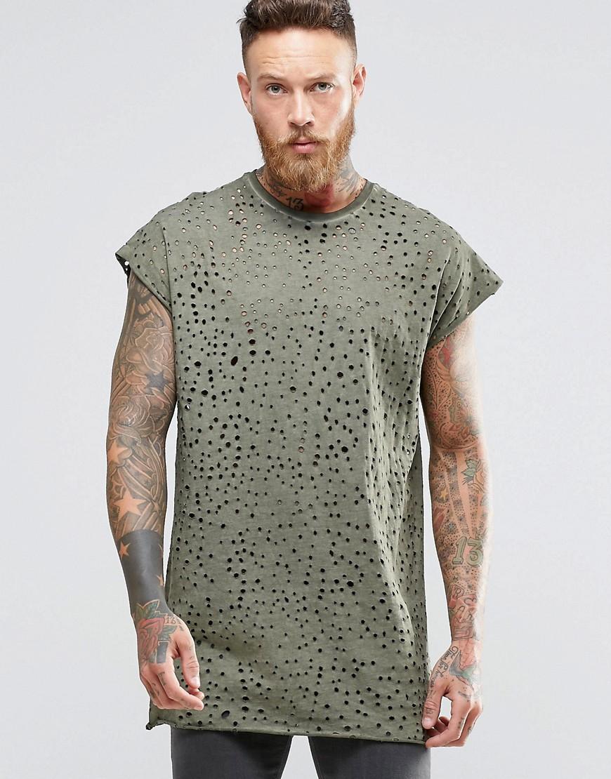 Trend-Lasercut-Herrenmode-Cut-Out-Fashion-Shirt-Asos