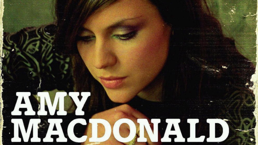 Platz 76: This Is The Life Amy MacDonald