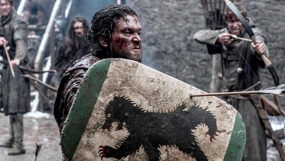 Jon Snow (Kit Harrington)