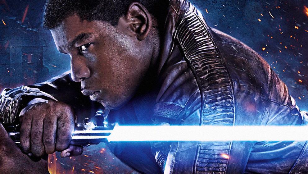 """""""Star Wars"""" hat John Boyega zum Durchbruch verholfen."""