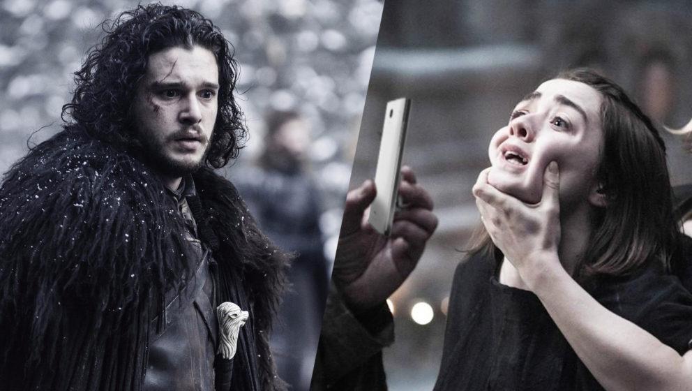 """Wollt Ihr Euren Freunden mit Spoilern """"Game of Thrones"""" versauen? Dann ist die App genau richtig für Euch."""