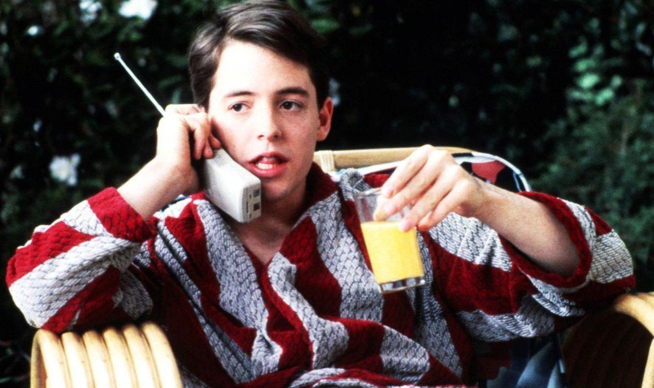 """Szene aus """"Ferris macht blau"""""""