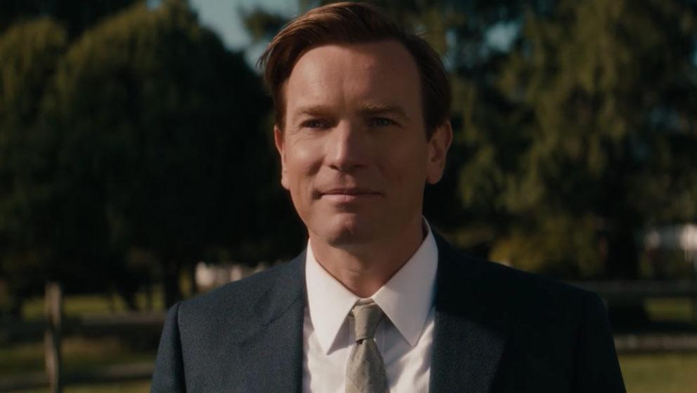 """Ewan McGregor führte bei """"American Pastoral"""" nicht nur die Regie, sondern spielt auch eine der Hauptrollen."""