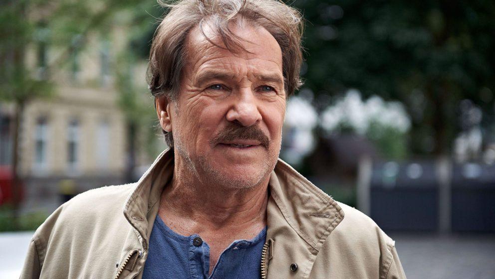 Schauspieler Götz George starb am 19. Juni im Alter von 77 Jahren.