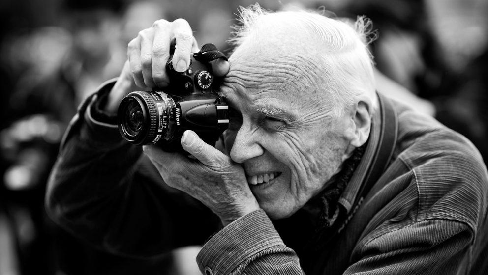 Fotograf Bill Cunningham starb am 25. Juni im Alter von 87 Jahren an den Folgen eines Schlaganfalls.