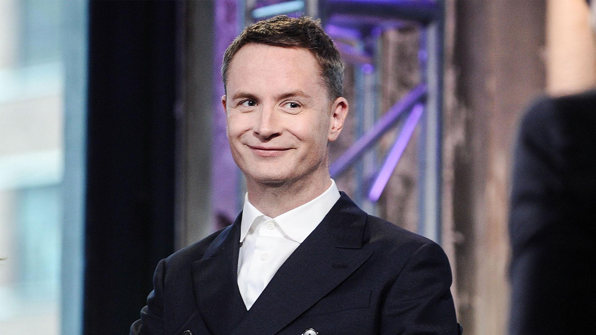 """Klingt ungewöhlich, aber Nicolas Winding Refn will eine Comic-Verfilmung machen, und zwar """"Batgirl""""."""