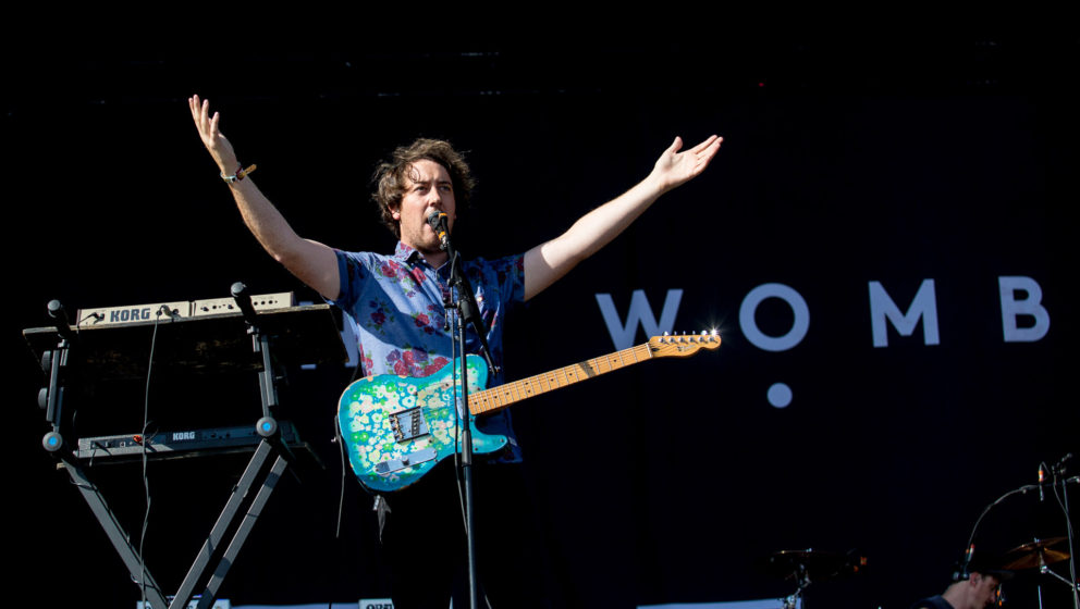 The Wombats, Hurricane Festival
