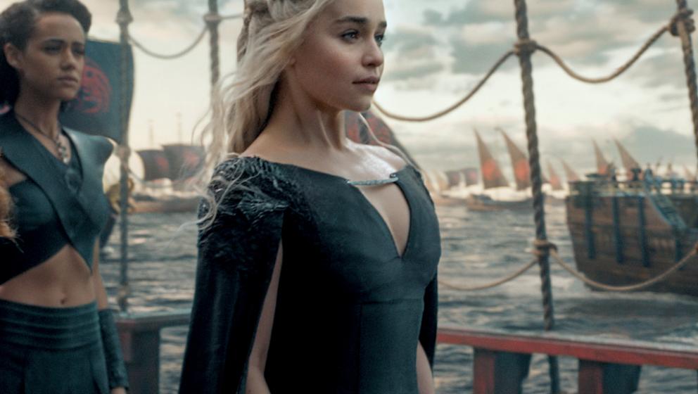 """""""Game of Thrones"""" steuert endlich auf das große Finale zu."""