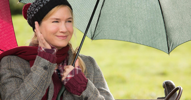 Renée Zellweger spielt auch im dritten Teil Bridget Jones. Für den Nächsten könnte sich - Dank Nachwuchs - eine Familienk