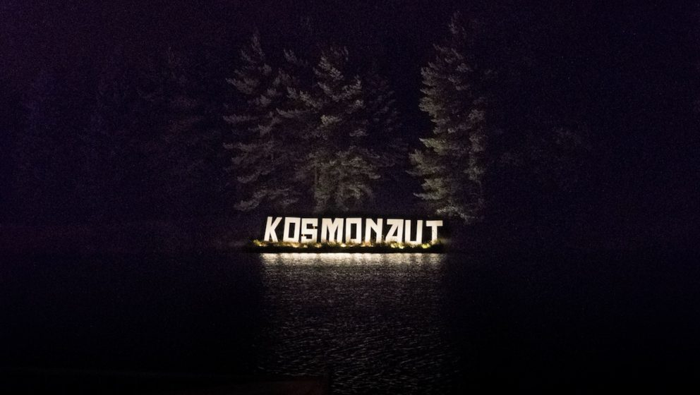 Das Kosmonaut Festival im fantastischen vierten Jahr am Stausee Oberrabenstein