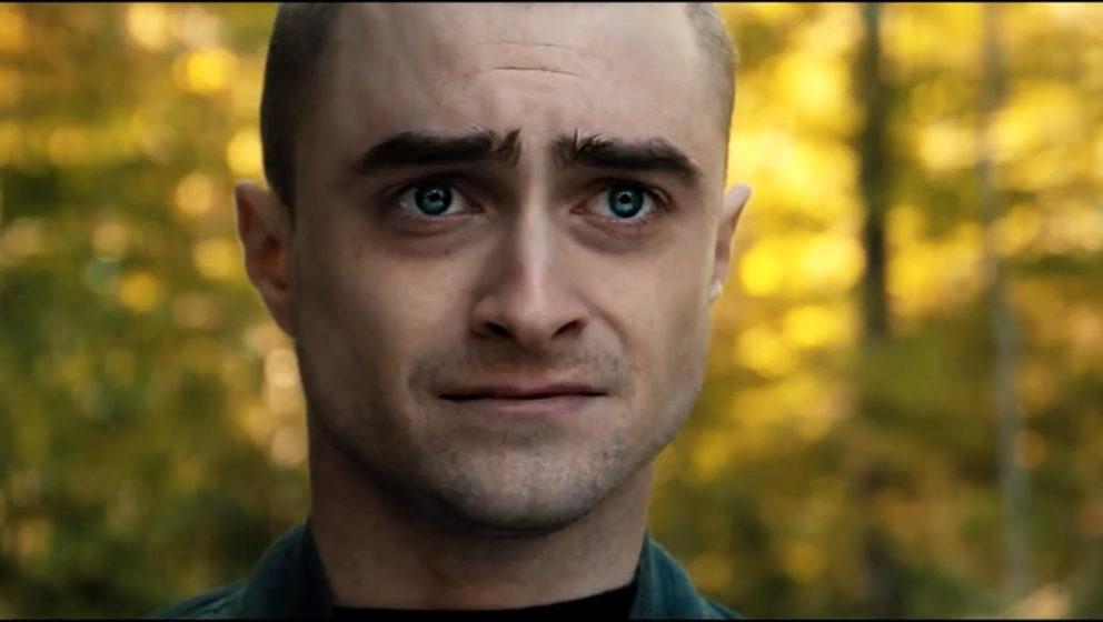 Radcliffe radikal: Nate muss lernen seine Prinzipien mit seiner verdeckten Ermittlung zu vereinbaren.