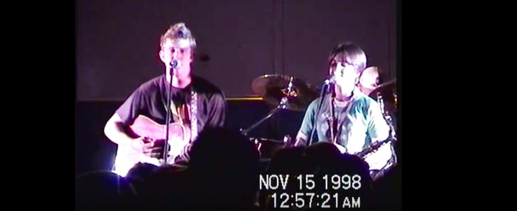 Zurück in die Vergangenheit: Alte Aufnahmen von Justin Vernon sind auf YouTube aufgetaucht.