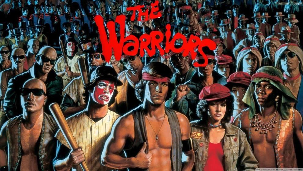 """""""The Warriors"""" wurde im Laufe der Zeit zum Kultfilm."""