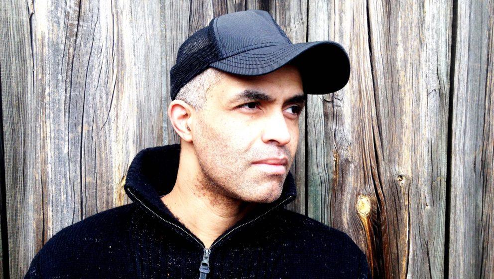 Der gebürtig aus Nordrhein-Westfalen stammende Techno-Musiker Tobias Lützenkirchen lebt schon seit einigen Jahren in Bayern