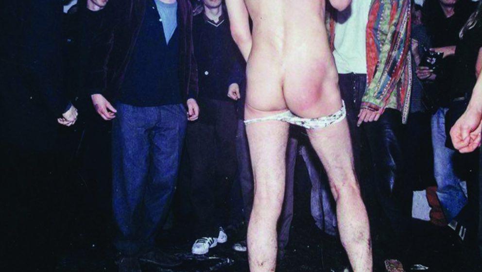 Unter dem Namen WILD WILD BERLIN stellen drei Fotografen in der Galerie Zwitschermaschine aus.