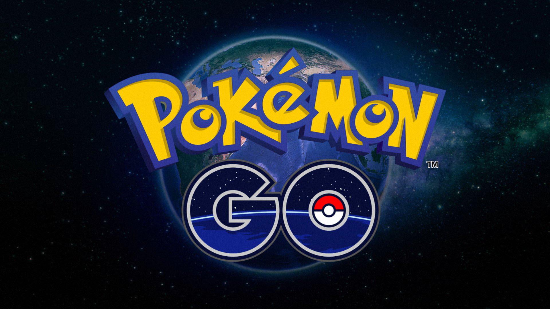 Leider ist Pokémon GO noch nicht in den deutschen App-Stores zu haben.
