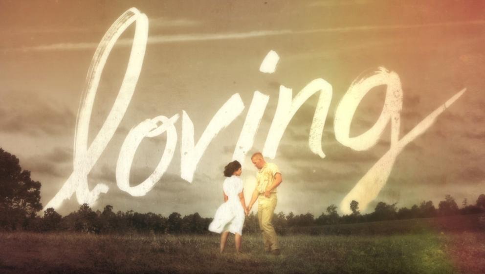 """Jetzt schon ein heißer Anwärter auf einen Oscar: """"Loving""""."""