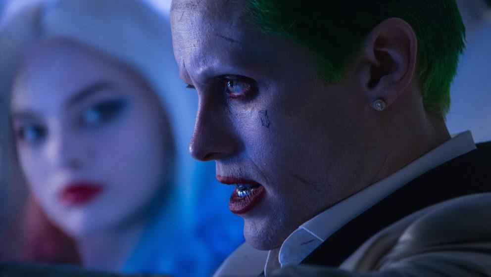 Oscar-Preisträger Jared Leto wird uns einen völlig neuen Joker zeigen.