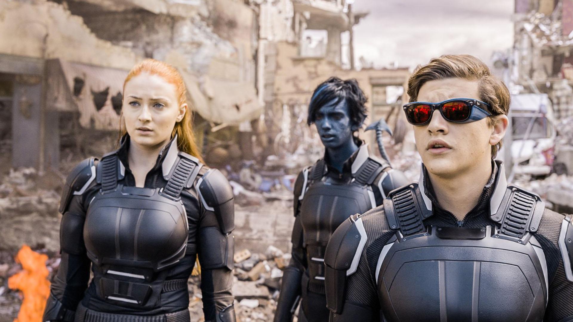 """""""X-Men: Apocalypse"""" ist der aktuellste Film der Reihe."""