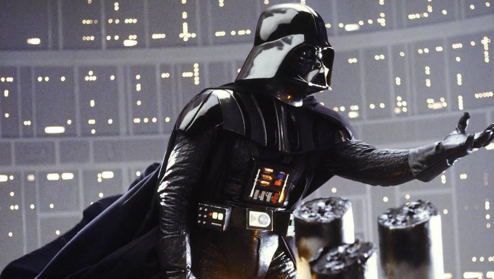 """Bald wird der ikonische """"Star Wars""""-Charakter auch in Virtual-Reality zu sehen sein."""