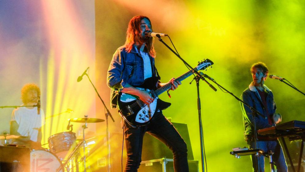 Tame Impala live beim Melt! Festival 2016