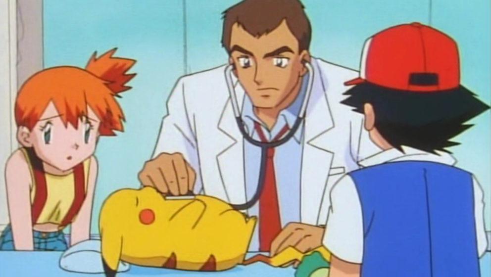"""Nachdem 2019 der Pikachu-Film """"Detective Pikachu""""  erschien, soll nun eine neue """"Pokémon""""-Serie folgen."""