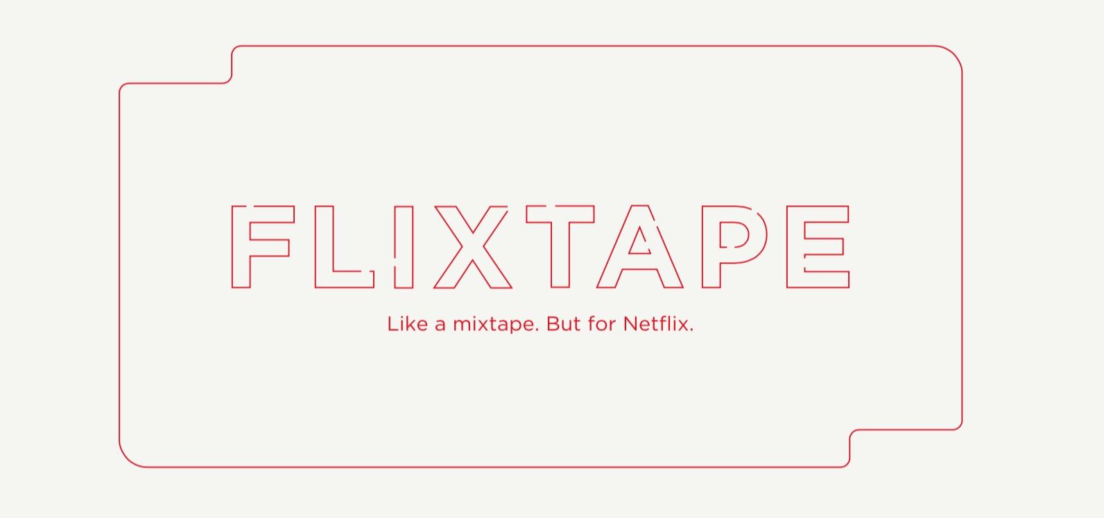 Die Flixtapes sind schon verfügbar, wenn auch nur auf Englisch.