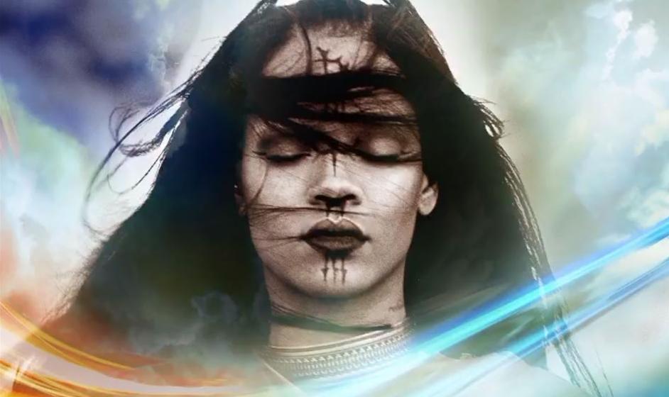 """Wurde bereits für den aktuellen """"Star Trek Beyond"""" zum Alien: Rihanna."""
