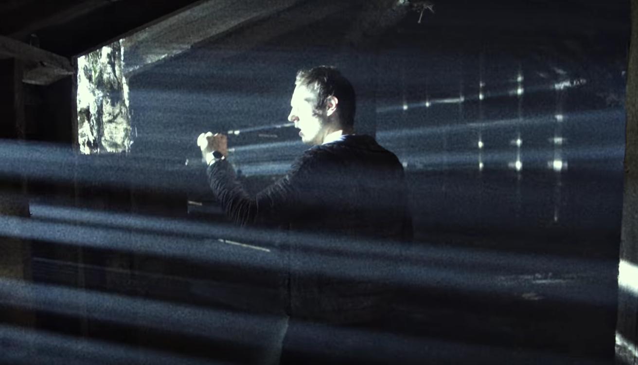 Der Film kehrt in das Haus zurück, in dem 1999 alles endete.