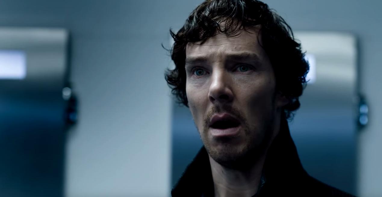 Benedict Cumberbatch kehrt zu seiner Paraderolle zurück.