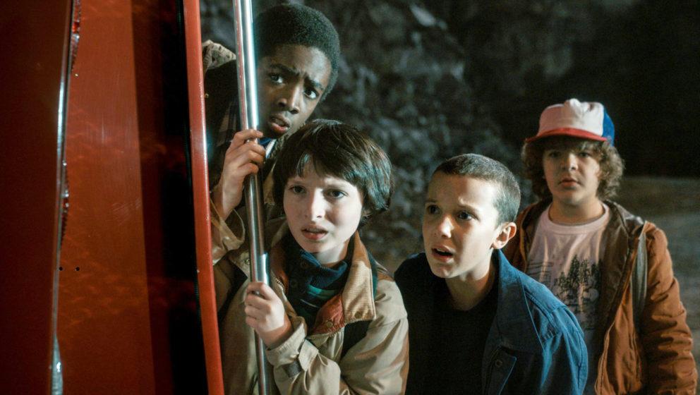 Stranger Things: Diese Film beeinflussten die Serie