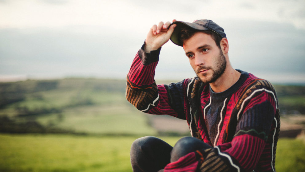 Singer-Songwriter Roo Panes.