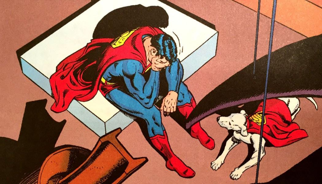 Die Branche befindet sich in einer Spirale, die am Ende nur dem Ruf von Superhelden-Filmen schadet.