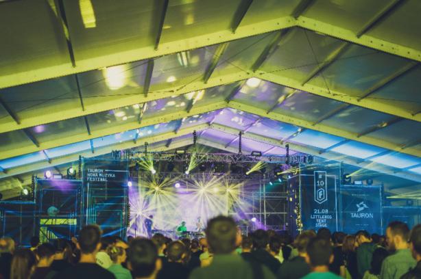 Tauron Nowa Muzyka Festival 4
