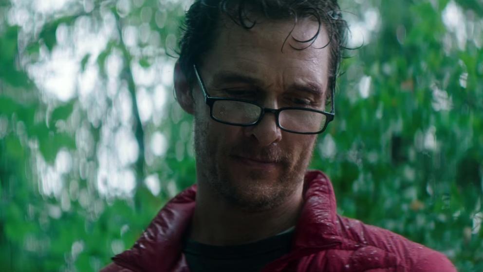Matthew McConaughey fährt zum Sterben nach Japan.