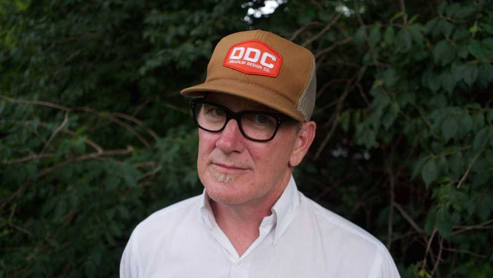Kurt Wagner, Kopf des Kollektivs Lambchop