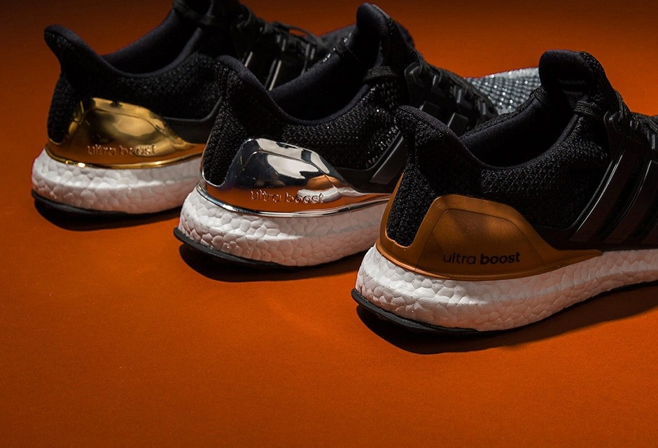 adidas ultra boost bronze ebay