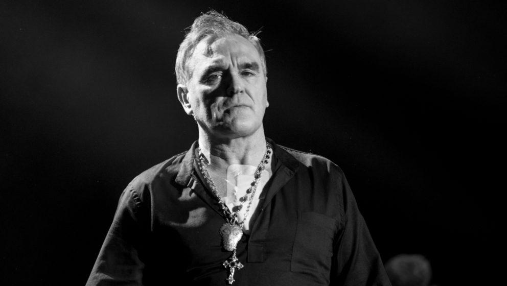 Morrissey 2016 live in Berlin