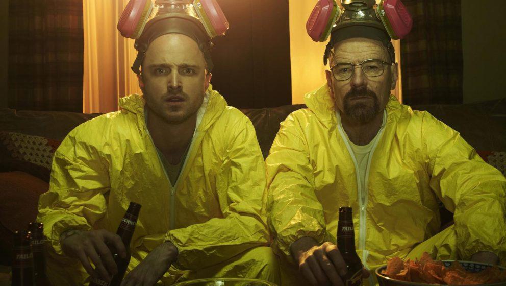 Zumindest einer von ihnen kann wohl schon bald sein Kinodebüt feiern: Jesse Pinkman und Walter White.