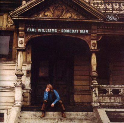 1970 Paul Williams – Someday Man