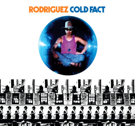 1970 Rodriguez – Cold Fact