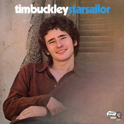 1970 Tim Buckley – Starsailor
